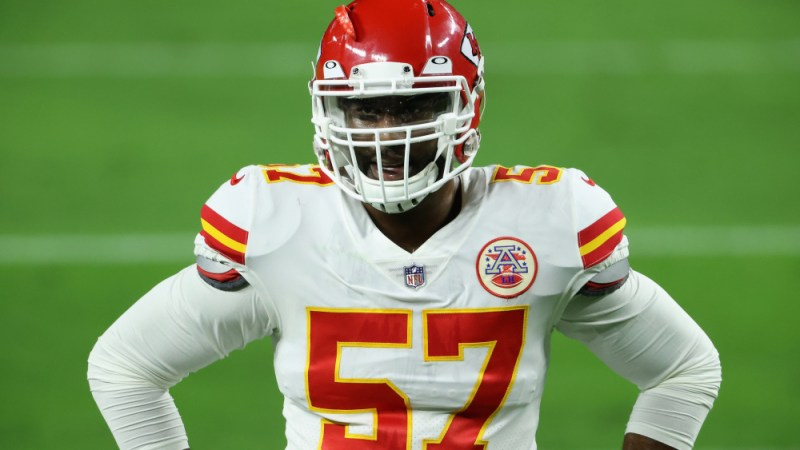 Report: Alex Okafor Signs With The Chiefs: Initial Reactions