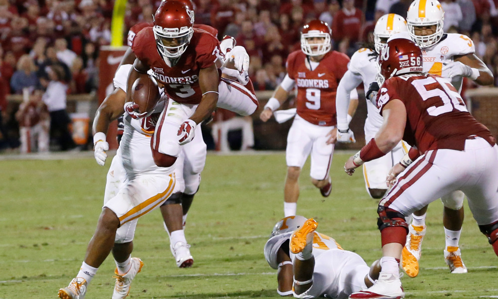 Oklahoma And Texas In The SEC, And The Effect It Has On College Football