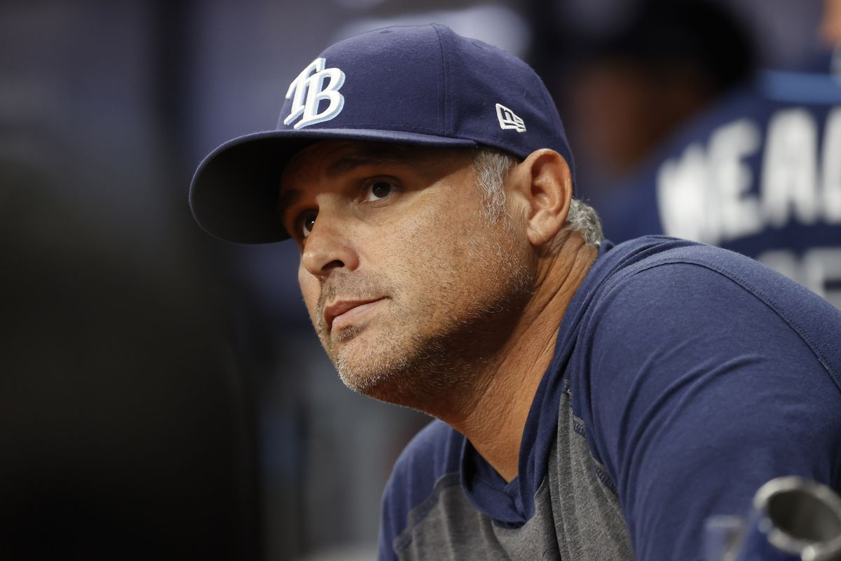 Kevin Cash Should Win Manager Of The Year, And It's Not Even Close