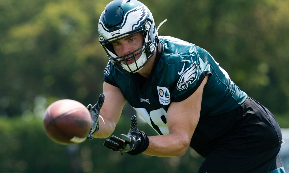 Zach Ertz To The Patriots: The Real Deal Or All Hype?