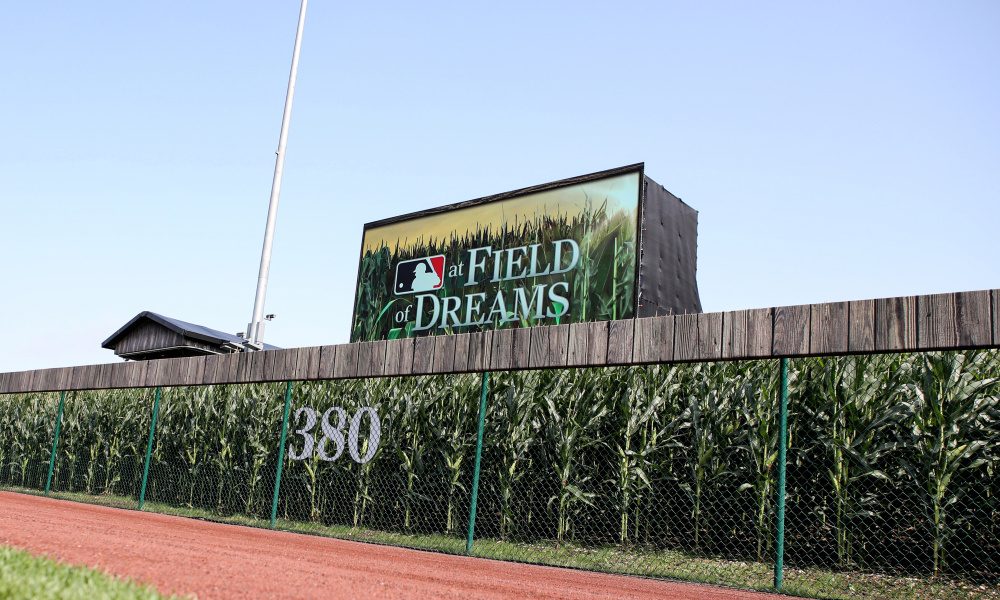 """Why The """"Field of Dreams"""" Was More Than A Baseball Game"""