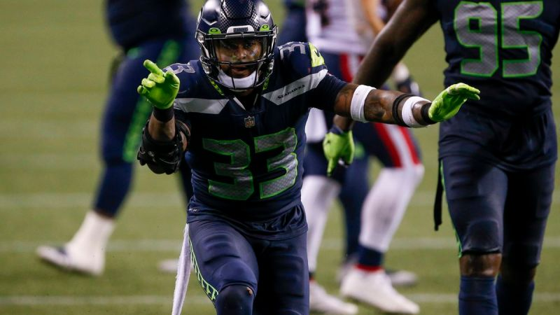 Seahawks, Adams Agree To Record-Breaking Deal