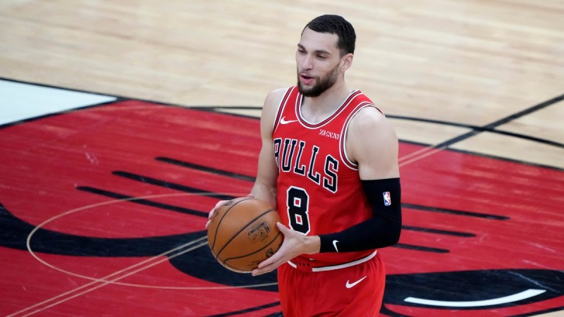 The Chicago Bulls Are Poised For The Biggest Jump