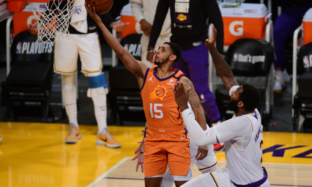 The Suns Retain Their Core And Upgrade Their Depth; So, Who Stands In Their Way Next Season?