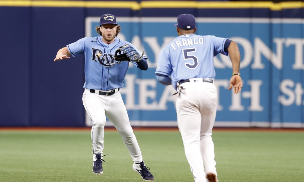 The 2021 Rays Are The Best Team In Rays History