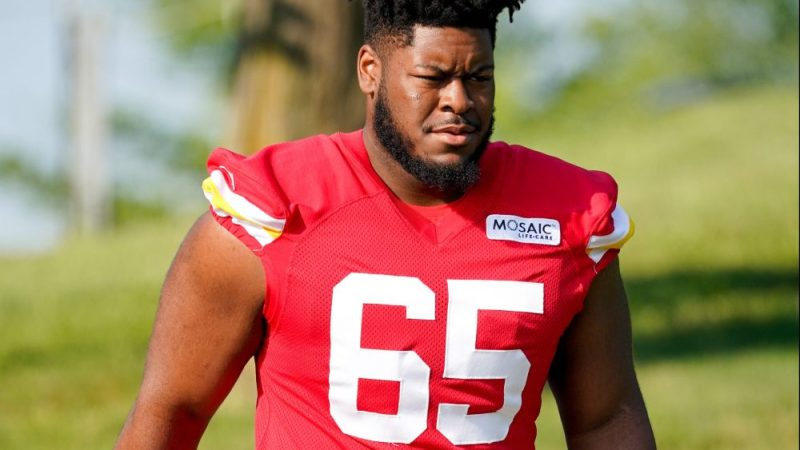 Five Chiefs' Players/Battles To Watch Out For Ahead Of Chiefs Versus 49ers
