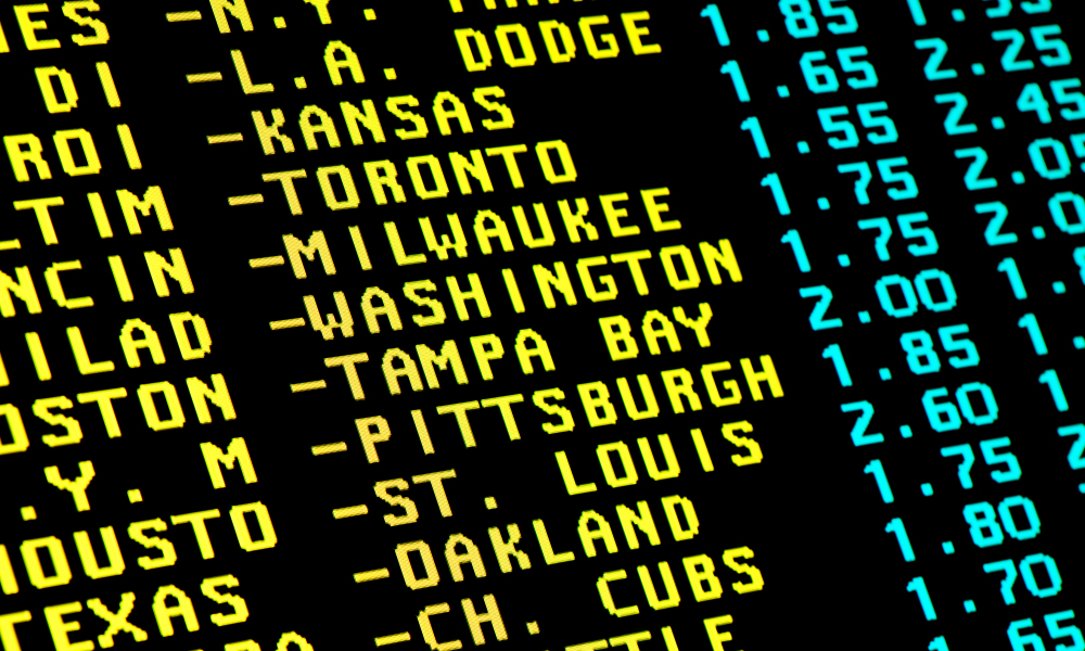 What Is Expected Value In Sports Betting?