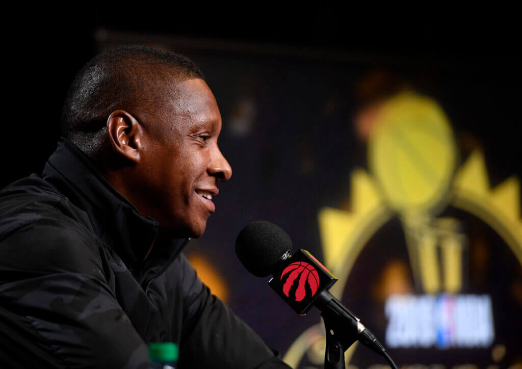 The Raptors Have Now Answered Three Of Their Four Biggest Offseason Questions