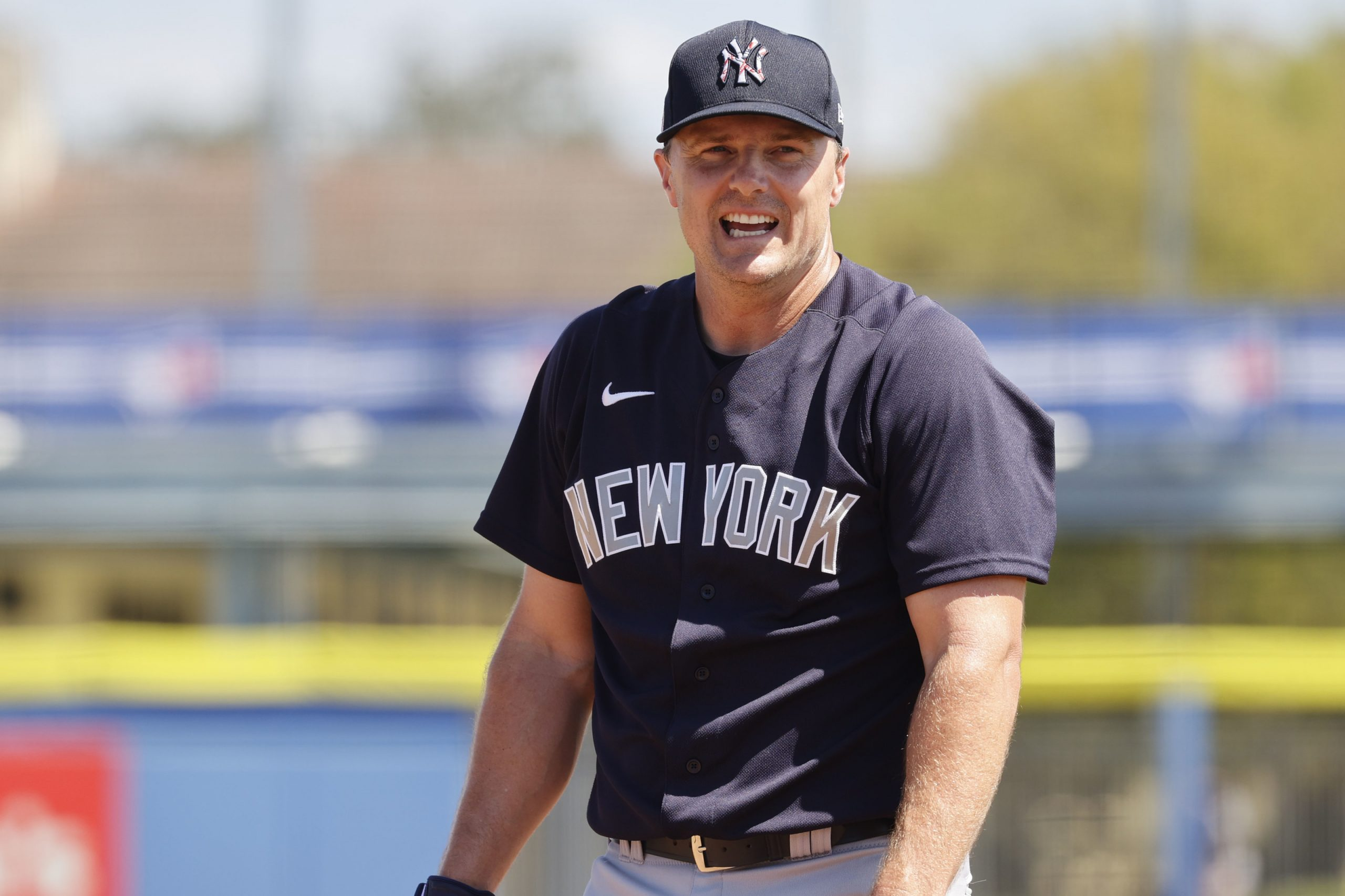 Ladies And Gentlemen, The Yankees Are Back In Business