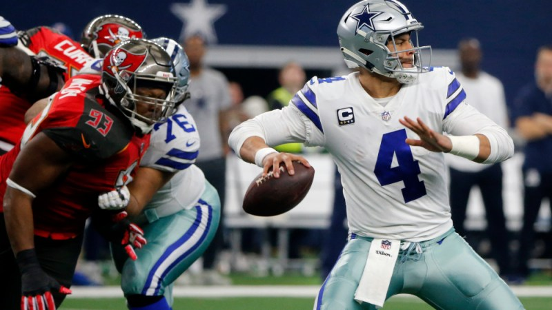 NFL Week One: Three Underdogs That Will Win