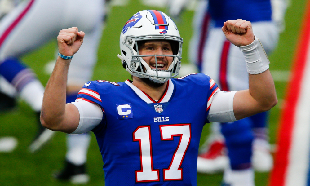 Best Bets For The NFL Division Winners
