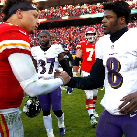 Three NFL Games To Watch This Weekend