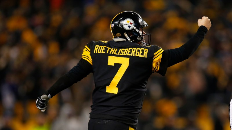 Big Ben Takes A Team-First Approach; The Clock Is Ticking