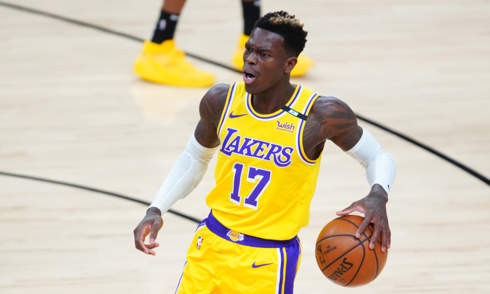 Rondo Versus Schroder: Who Was Better Fit For The Lakers?