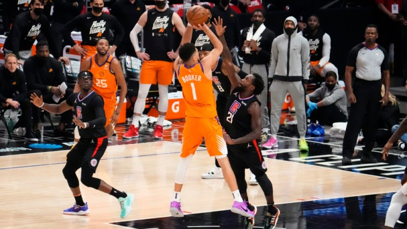 Against A Stacked And Healthy West: Can The Suns Rise?