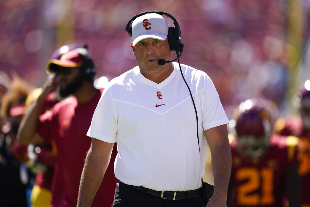 Clay Helton's Most Memorable Game At USC