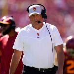 Clay Helton's tenure with USC is now over.