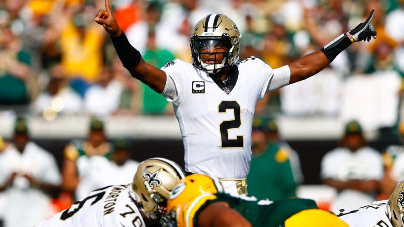 Picking Every Week Two NFL Game Against The Spread