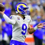 Matt Stafford's big win jumps the Rams to the top spot in our week 4 NFL Power Rankings.