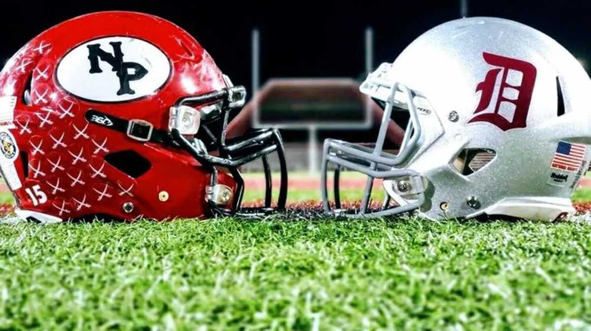 Two Towns, Two Teams, One Friday: Dover Versus New Philadelphia