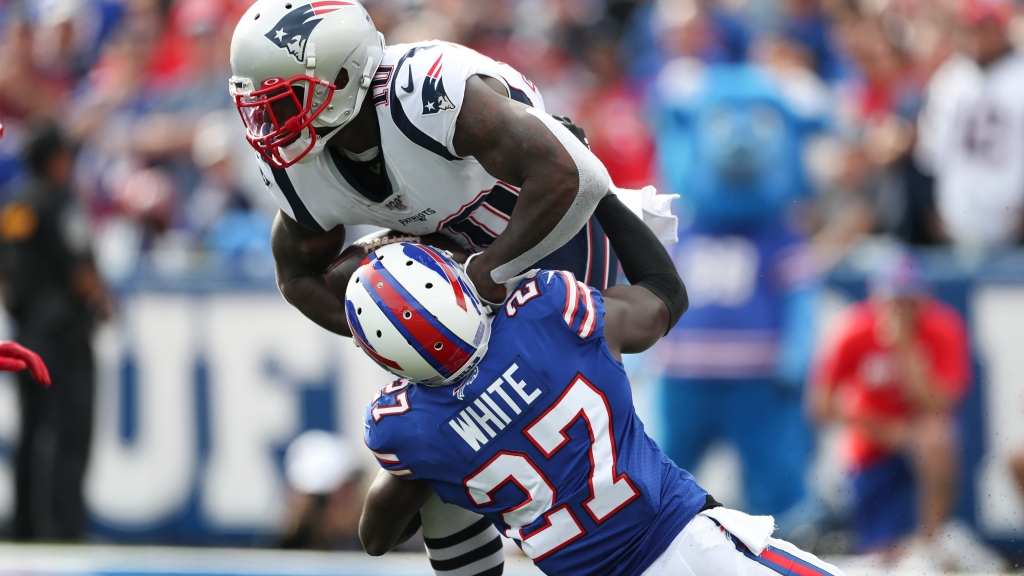 What To Expect From Josh Gordon In Week Five Against The Buffalo Bills
