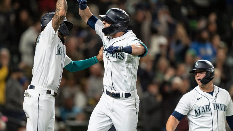 Despite Missing Playoffs, The Mariners' Future Is As Bright As Ever
