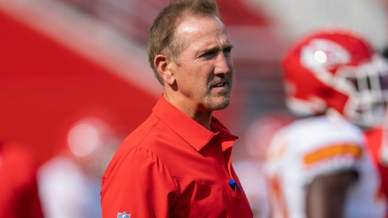 It's Official: The Chiefs Must Fire Steve Spagnuolo