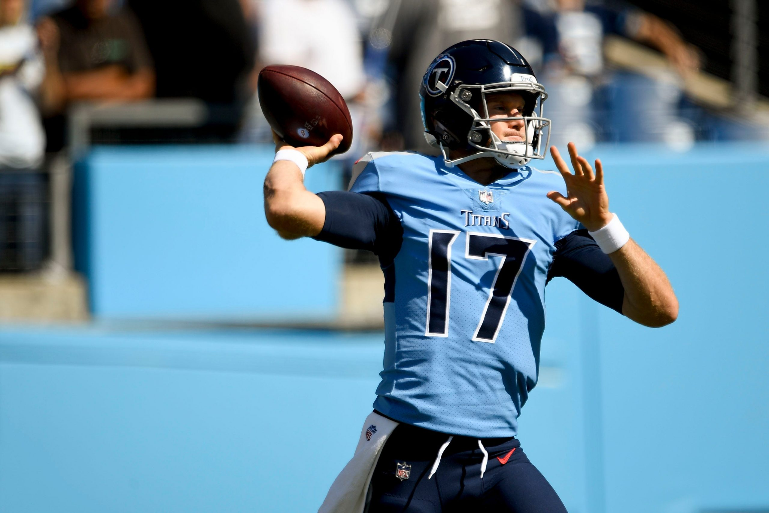 Best Prop Bets For The NFL Week Four Matchups