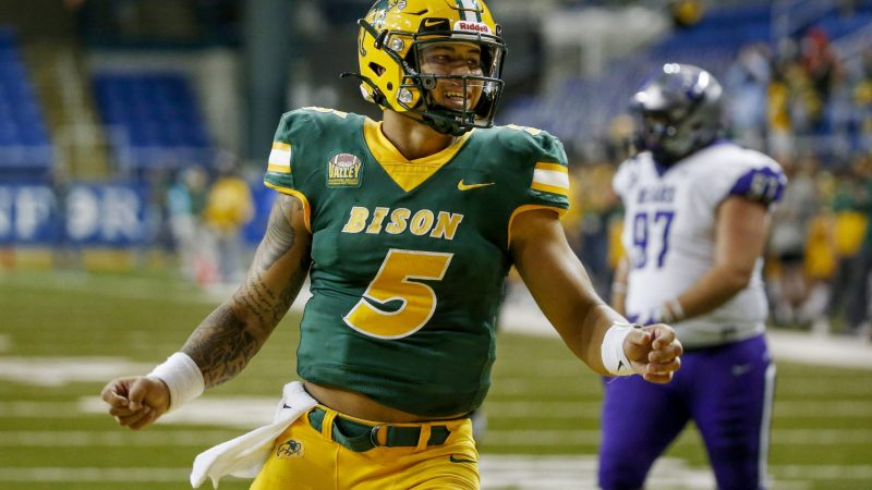 Does Opponent Rigor Matter When Evaluating QB's In The Draft?