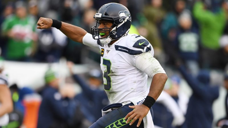 The Seahawks Must Consider Trading Russell Wilson
