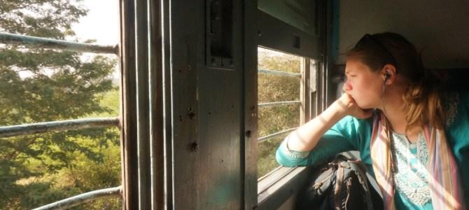 Getting Around India – Transportation Travesties