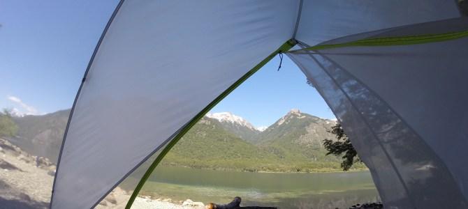 Los Alerces National Park: Esquel