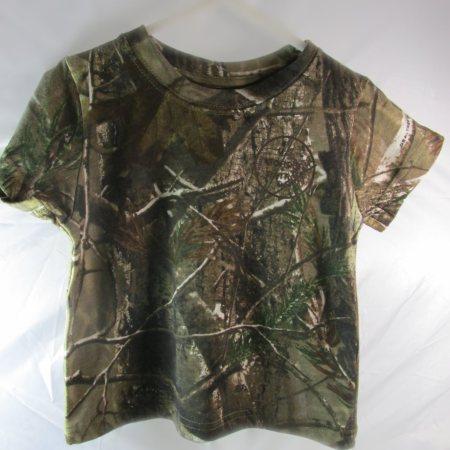 BP TODDLER-CAMO-BROWN-2T - Kids Clothing