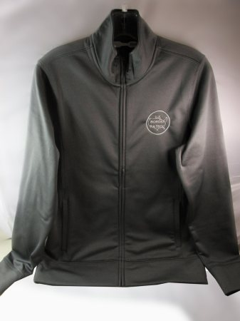 Womens Full Zip Fleece - Adult Clothing