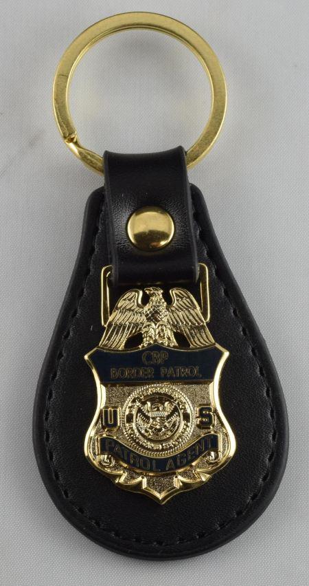 CBP Key Fobs - Key Chains