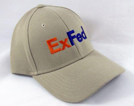 Ex-Fed Cap - Hats