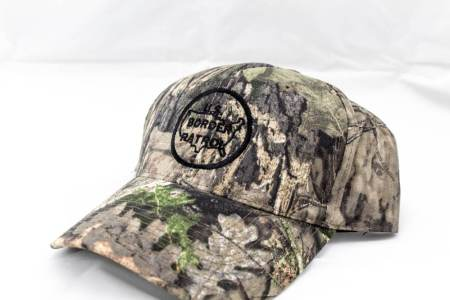 BP MOSSY OAK/BREAKUP CAP - Hats