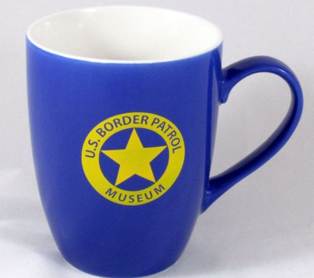 BP STAR COFFEE MUG - Glassware