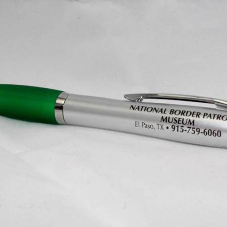 BP MUSEUM STYLUS PEN - Misc Gifts