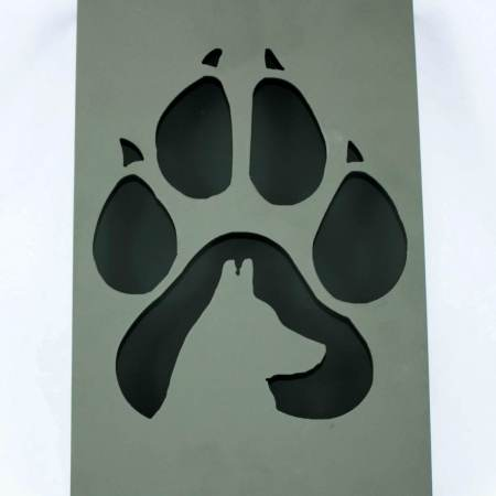 K9 HANGING CUT OUTS - Misc Gifts