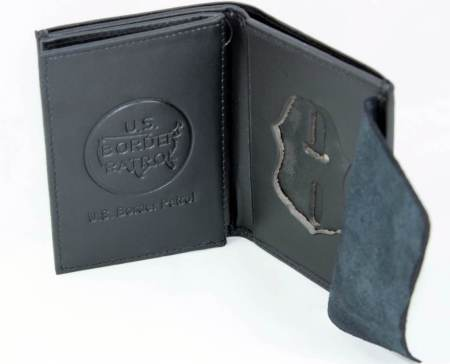 USBP AGENT WALLET-1 - Misc Gifts