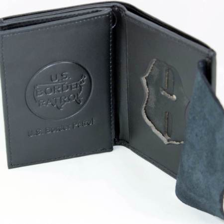 USBP AGENT WALLET-1 - Misc Gifts