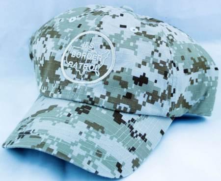 BP SAND CAMO CAP - Hats