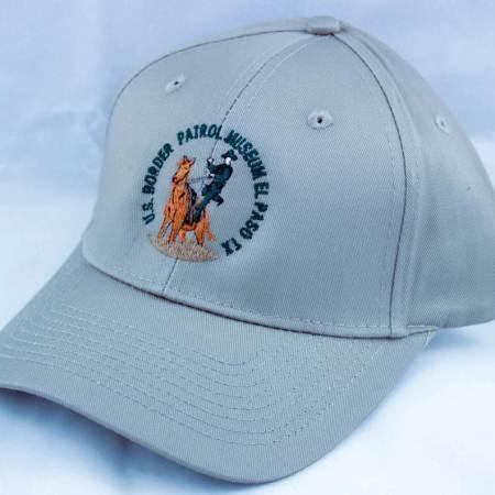 BP MUSEUM CAP - Hats