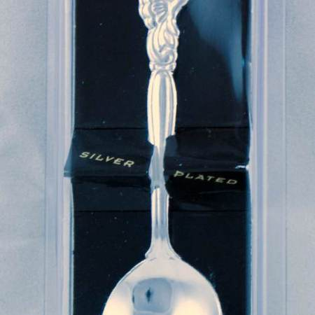 BP SPOON-FLAG - Misc Gifts