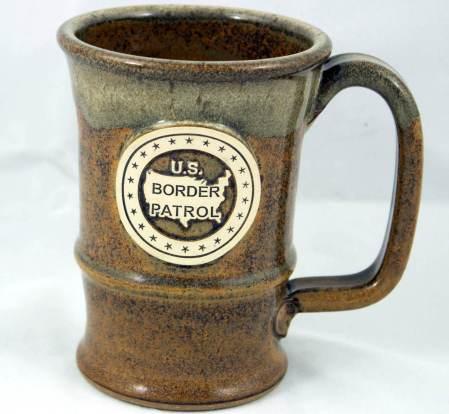 GROUNDED FOR LIFE COFFEE MUG - Glassware