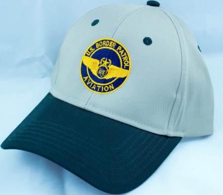USBP AVIATION CAP - Hats