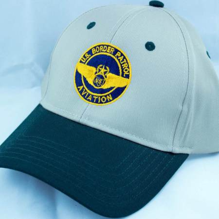 USBP AVIATION CAP - Hats