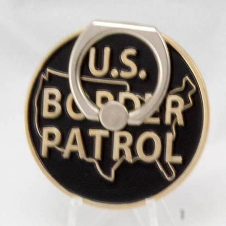 USBP CELL PHONE RING - Misc Gifts