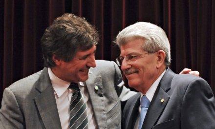 """Fábregas: """"El Nación no le presta al gobierno"""""""